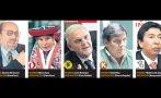 Dudosos resultados y altos costos en el Parlamento Andino