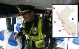 Más de 50 buses fueron asaltados en carreteras en el último año