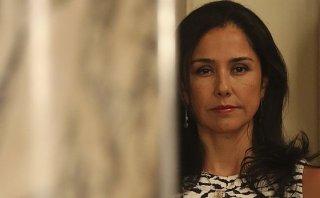 Nadine Heredia: 58.3% la considera muy corrupta, según encuesta
