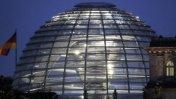Alemania: Ola de calor obligó a cerrar cúpula del Parlamento
