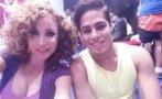 """""""El gran show"""": Janet Barboza y Pedro de Vinatea, sentenciados"""