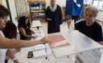 Grecia: Miles votaron en referéndum clave para futuro de Europa