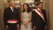 """Cateriano: """"Es comprensible que Humala defienda a su esposa"""""""