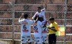Real Garcilaso venció 2-1 a Juan Aurich y sigue de líder