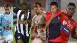 Torneo Apertura: tabla de posiciones y resultados de la fecha 8 - Noticias de sporting cristal vs utc