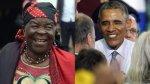 Abuela de Obama quiere cocinar para él durante visita a Kenia - Noticias de kenia