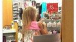 Madre fue criticada en Facebook por cargar a su hija de 5 años - Noticias de socrates porta solano