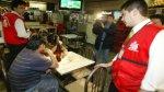 'Ley seca' empieza mañana por elecciones complementarias - Noticias de lambayeque