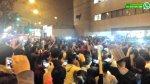 WhatsApp: hinchas celebraron el tercer lugar de Perú en la Copa - Noticias de new york