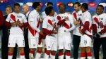 VOTA: ¿Quién fue el mejor peruano en la Copa América? - Noticias de venezuela