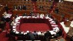 Congresistas suspendidos, pero con beneficios - Noticias de alva orlandini
