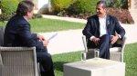 Humala cree que oficialismo retendrá Mesa Directiva de Congreso - Noticias de ollanta humala