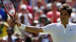 Roger Federer cedió un set pero avanzó a octavos de Wimbledon - Noticias de nadal