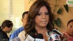 Honduras: Vicepresidenta del Congreso bajo arresto domiciliario - Noticias de tulio pita