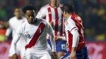 Copa América 2015: ¿Qué dijo prensa paraguaya tras 2-0 de Perú? - Noticias de fantasma gonzalez