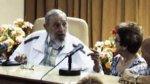 Fidel Castro reaparece en medio del deshielo Cuba - EE.UU. - Noticias de ministerio publico