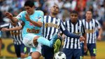 Alianza Lima vs. Sporting Cristal: duelo por el Torneo Apertura - Noticias de arequipa