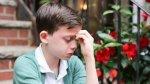 La conmovedora confesión de un niño homosexual - Noticias de fotografía