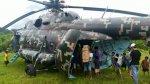 Amazonas: 24 colegios de El Cenepa recibieron alimentos - Noticias de programa qali warma
