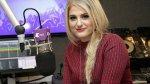 Meghan Trainor sufrió hemorragia en las cuerdas vocales - Noticias de new york