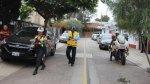 San Isidro: más de 10 mil multas por vehículos mal estacionados - Noticias de papeletas de transito