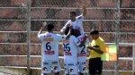 Real Garcilaso venció 2-1 a Juan Aurich y sigue de líder - Noticias de juan goyoneche