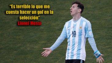 Copa América: las mejores frases que dejó el torneo