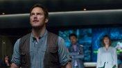 """Jurassic World"" vence a ""Terminator"" y ""Magic Mike"" en EE.UU."