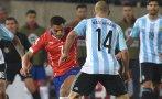 Copa América: ellos fueron los más mencionados en Facebook
