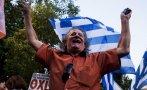 "Referéndum en Grecia: Miles celebran rotundo triunfo del ""No"""