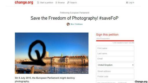 En Change.org también encontrarás una campaña sobre el asunto.