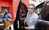 Waldo Ríos fue citado a declarar nuevamente por investigación