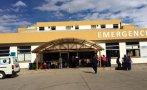 Cajamarca: reportan un muerto durante elecciones en Tongod