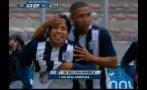 Alianza Lima: Mimbela anotó el 1-0 de penal ante Cristal