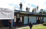 Huancayo: 33 electores 'golondrinos' iban a votar en Quichuay