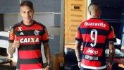 Paolo Guerrero será presentado oficialmente por Flamengo