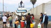 ¿El agua no se vende?, por Juan José García Chau