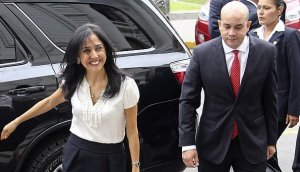 Magaly Medina recayó y fue internada en clínica local