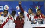 Perú, la sorpresa de la Copa según periodistas de Sudamérica