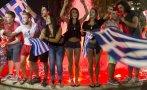 ¿'Grexit' o no?, la pregunta que se hace la Unión Europea