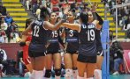 Vóley: Perú venció a Kazajistán y clasificó al Final Four