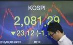 Referéndum en Grecia: Las bolsas asiáticas registran pérdidas
