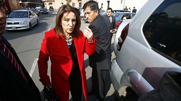 Procuradora Príncipe acusa al Ministerio de Justicia de censura