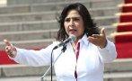 Ana Jara: Vamos a dar pelea por la Presidencia del Congreso