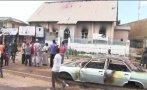 Nigeria: Dos atentados suicidas dejan al menos 44 muertos