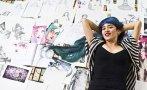 Sheila Alvarado reúne sus trabajos más íntimos