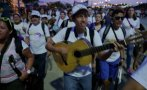 Ecuador: Así esperaron al Papa Francisco en Guayaquil [VIDEO]