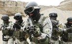 SUAT: así se entrenan los agentes más bravos de la policía
