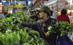 China: hallan rastros de herbicida glifosato en supermercados