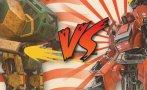 EE.UU. y Japón se batirán a duelo con robots gigantes